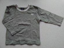 Triko, tričko s dlouhým rukávem, next,86