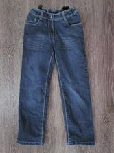 Zateplené džíny v. 122, pepperts,122