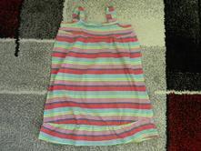 Bavlněné šaty zn.f&f vel.86, f&f,86
