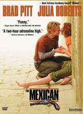 The Mexican - Mexičan (r. 2001)