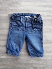 3/4 riflové kalhoty, 104