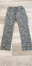 Kalhoty max girls, 164