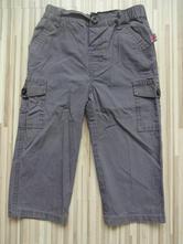 Plátěné kalhoty, vel.80, baby,80