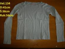 Tričko na holku, reserved,134