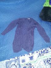 Modrý svetřík, pepco,104