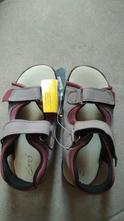 Dívčí sandále, essi,27