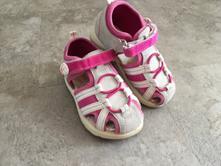 Letní kožené sandálky primigi, primigi,24