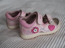 Krásné sandálky sandály letní boty, deichmann,22