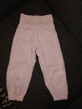 Tenké kalhoty, lupilu,92