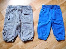 Dívčí kalhoty, 68