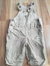 Manšestrové kalhoty, cherokee,92