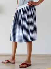 Nová sukně námořnická, vel. 42/44, 42