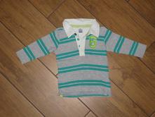 Dopodopo - koj. chlapecké triko - vel. 68 , dopodopo,68