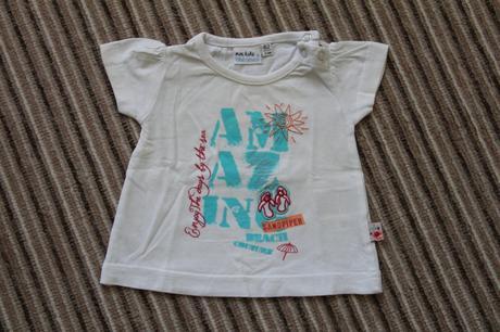 Kojenecké tričko, miniclub,62