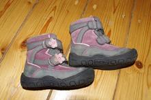 Zimni boty s kožíškem, protetika,21