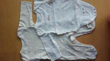 Body s dl. rukávem a pyžamko, vel. 68, f&f,68