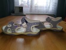 Sandálky cupcake vel. 30, deichmann,30