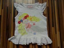 Tričko s mořskou pannou, mothercare,86