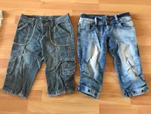 Dívčí kalhoty, 164