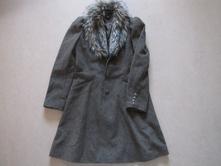 Zimní kabát, m