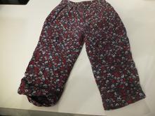 Kalhoty, tu,86
