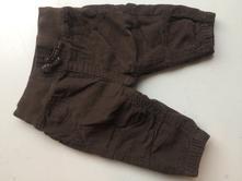 Dětské kalhoty č.092, lupilu,62