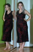 Slavnostní společenské šaty, 40
