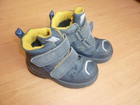 Zimní boty, jas bardejov,25