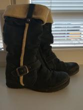 Dámské zimní boty, 38