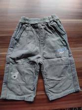 Manžestráky, kalhoty z manšestru, cherokee,80