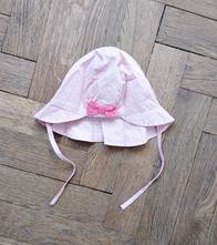 Letní klobouček h&m, h&m,68