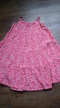 Vzdušné letní šaty s květy, young dimension,98