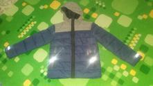 Zimní bunda 152, 152