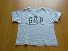 Tričko s krátkým rukávem gap baby, gap,86