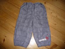 Teplé kalhoty, okay,86
