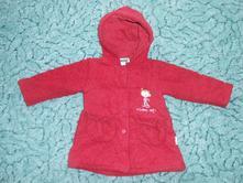 Zimní kabátek, tulec trend,68