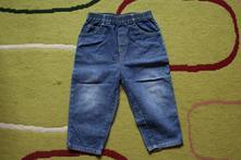 Tenčí džínky, marks & spencer,92