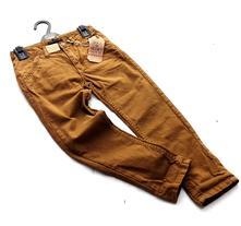 Dětské kalhoty, rif-0031-01, 104 / 110 / 116