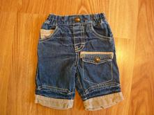 Mini džíny, cherokee,56