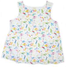 065593da8f Dětské košile a halenky bez rukávů   Zara - Dětský bazar