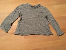 Krátký svetr na vrstvení, zara,98