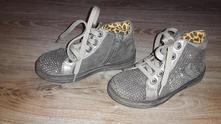 Kotníkové boty primigi vel. 27, primigi,27