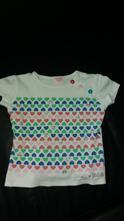 Bavlněné tričko, 116