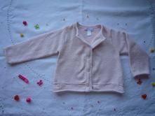 Růžový svetřík, obaibi , obaibi,80
