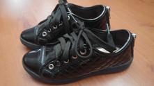 Dívčí boty, geox,31