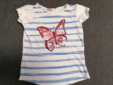 Dětské tričko, takko,104