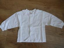 Košilka s límečkem, 74