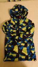 Softshellova bunda vel. 98/104, lupilu,98