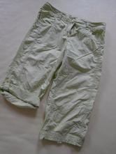 3/4 kalhoty, rolovací nohavice, roll-up, c&a,s