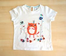Tričko zn marks&spencer kids (vel. 4-5 roky), marks & spencer,110